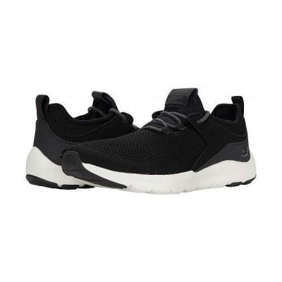 SKECHERS スケッチャーズ メンズ 男性用 シューズ 靴 スニーカー 運動靴 Nichlas Lishear - Black