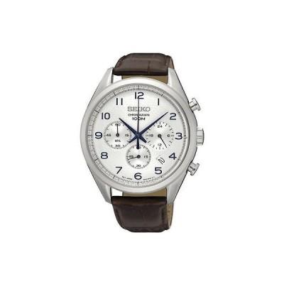 腕時計 セイコー Seiko Chronograph SSB229P1 Watch