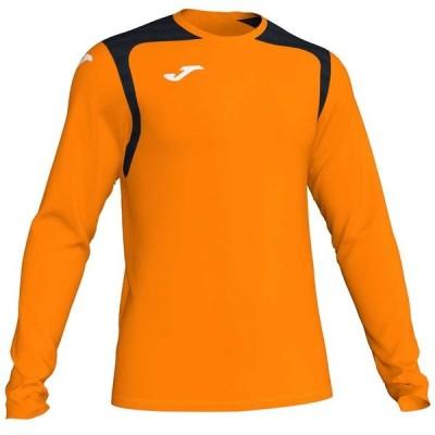 ジョマ Tシャツ メンズ トップス Joma Champion V Orange / Black