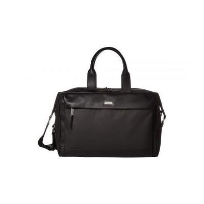 Bally メンズ 男性用 バッグ 鞄 ダッフルバッグ Volkwin/0 Duffel Bag - Black