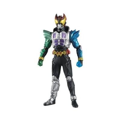 仮面ライダーキバ ライダーヒーローシリーズKVEX 仮面ライダーキバ(ドガバキフォーム)