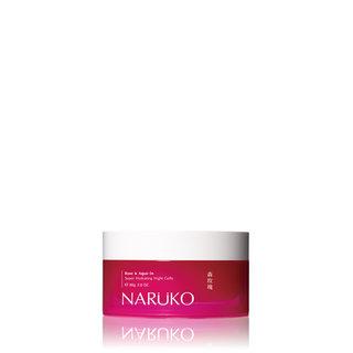 ARUKO牛爾  森玫瑰超水感保濕晚安凍膜 80g