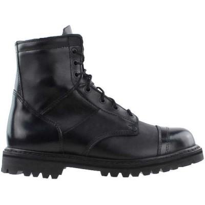 ロッキー メンズ ブーツ・レインブーツ シューズ 7 Inch Jump Boots