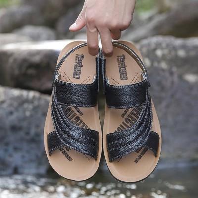 海 リゾート メンズスリッパ 30代40代50代 大きいサイズ ビーチサンダル メンズ サンダル シューズ 歩きやすい お洒落 靴 ビーサン アウトドア カジュアル