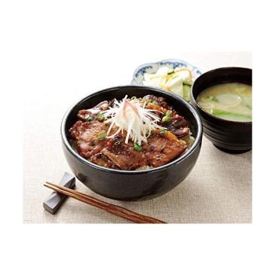 炭火焼豚丼の具100g×5個 十勝名物 北海道産出荷元:北海道四季工房