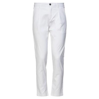 リプレイ REPLAY パンツ ホワイト 29 コットン 98% / ポリウレタン 2% パンツ