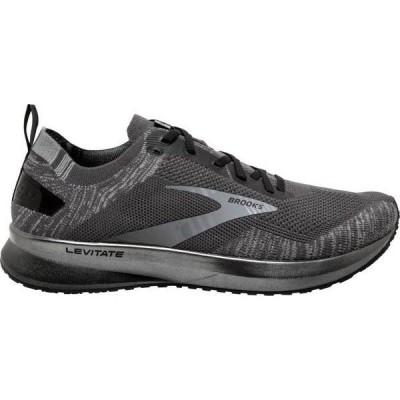 ブルックス メンズ スニーカー シューズ Brooks Men's Caldera 4 Trail Running Shoes