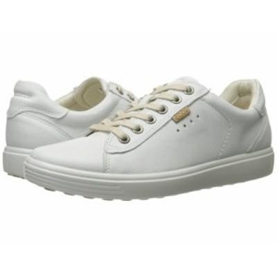 エコー レディース スニーカー Soft Sneaker