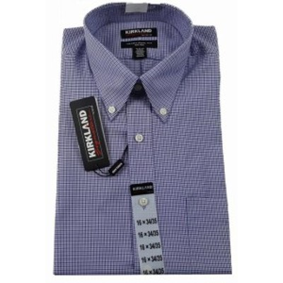 Hurley ハーレー ファッション ドレス Hurley NEW Purple Mens Size 19 One Pocket Stretch Collar Dress Shirt