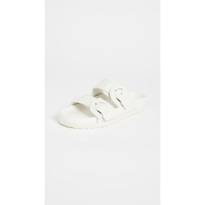 ヴィンス Vince レディース サンダル・ミュール シューズ・靴 Glyn Sandals Off White