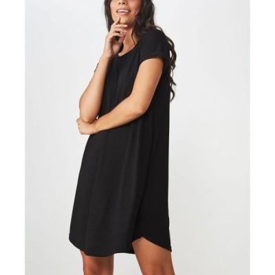 コットンオン レディース ワンピース トップス Tina T-Shirt Dress