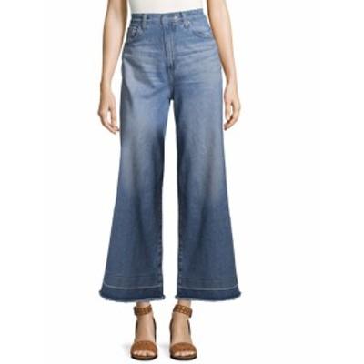AG アドリアーノ ゴールドシュミード レディース パンツ デニム Yvette Fading Jeans