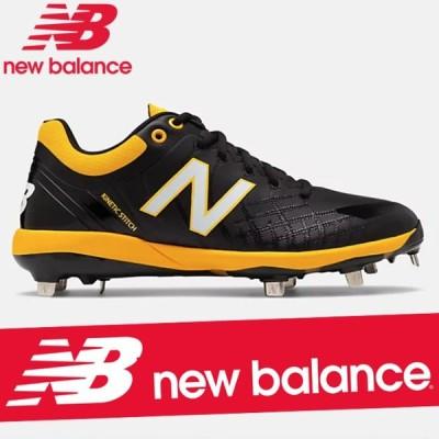 ニューバランス スニーカー シューズ メンズ 合成素材 4040v5 Metal 靴 L4040BY5 新作
