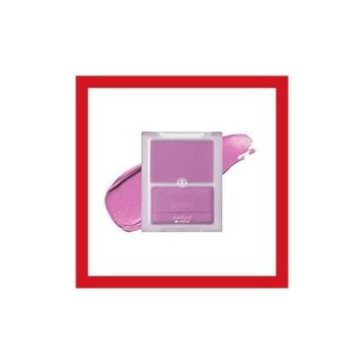 ロムアンド rom&nd シースルーメルティングチーク #03 Melting Lavender 並行輸入品