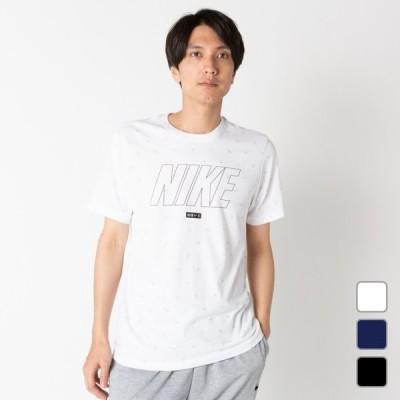 ナイキ メンズ Tシャツ 半袖Tシャツ DRI-FIT DFC JDQ Tシャツ (BQ1837) NIKE 19SSclearance 0529T