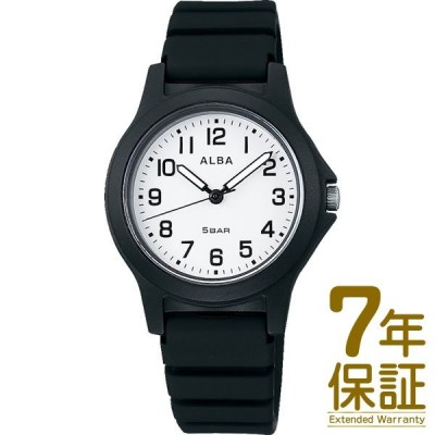 【正規品】ALBA アルバ 腕時計 AQQK403 メンズ クオーツ
