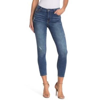 """ライチェルレイチェルロイ レディース デニムパンツ ボトムス Grace Mid Rise 27"""" Skinny Ankle Jeans HEADLINE"""