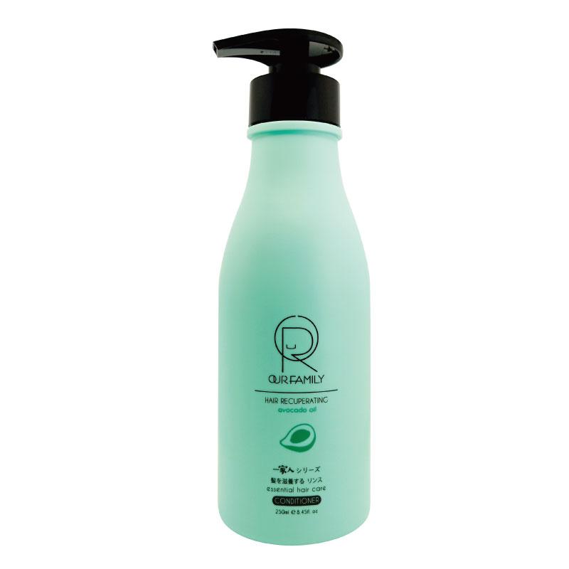 OURFAMILY一家人益生菌極緻護髮膜250ml