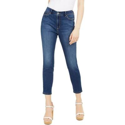 ジェシカシンプソン Jessica Simpson レディース ジーンズ・デニム ボトムス・パンツ Kiss Me Ankle Skinny Jeans True Blue