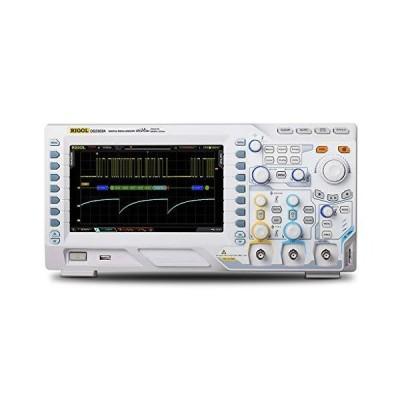 Rigol DS2302A - 300 MHz 2 Channel Digital Oscilloscope