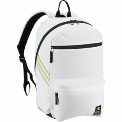 アディダス adidas Originals ユニセックス バックパック・リュック バッグ Superstar 50 Backpack White/Black/Gold