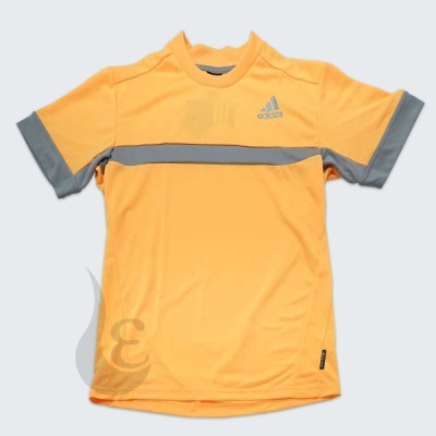 adidas アディダス ドライスポーツTシャツ 95561/XOサイズ