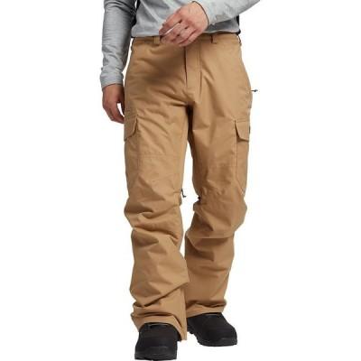バートン Burton メンズ スキー・スノーボード カーゴ ボトムス・パンツ Cargo Regular Fit Pant Kelp