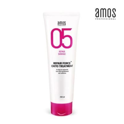 [アモス] 05 リペアフォース キト トリートメント 250ml / AMOS Repair Force Chito Treatment 250ml