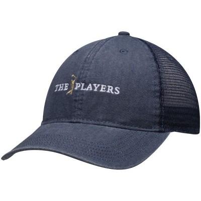 アヘッド メンズ 帽子 アクセサリー THE PLAYERS Ahead Every Day Adjustable Snapback Trucker Hat