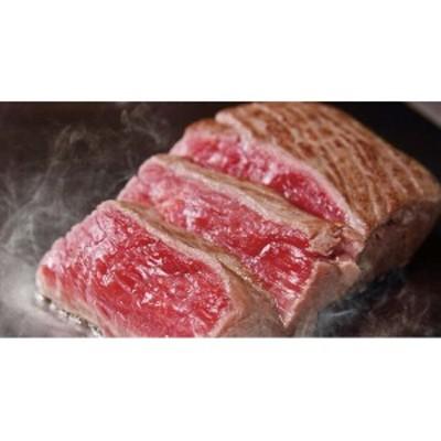 ステーキ肉 発酵 熟成肉 ステーキ 400g USチャックアイロール 肩ロース エイジング 石井食品 ビーフ 高級 岡山県