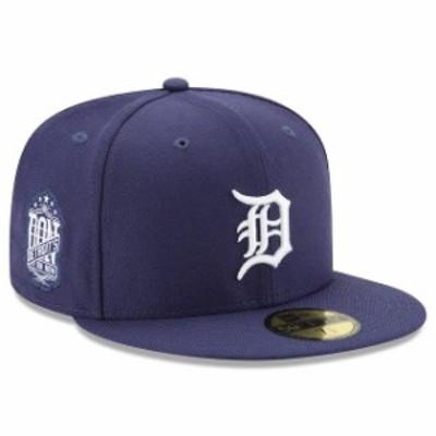 New Era ニュー エラ スポーツ用品  New Era Detroit Tigers Navy Big Sean 59FIFTY Fitted Hat