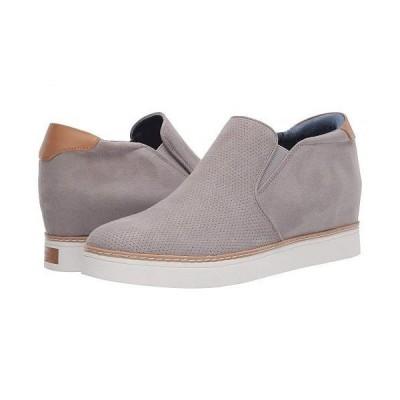 Dr. Scholl's ドクターショール レディース 女性用 シューズ 靴 スニーカー 運動靴 If Only - Soft Grey