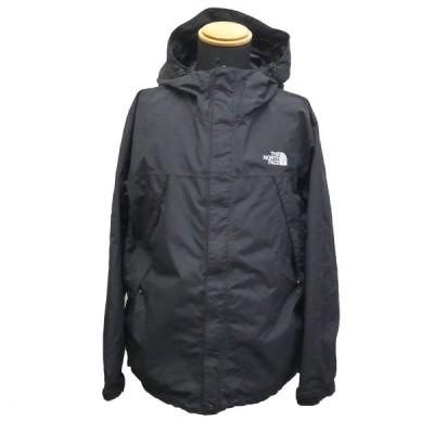 THE NORTH FACE 「Scoop Jacket」 スクープジャケット NP61520 ブラック サイズ:M (新宿店ANNEX) 20050