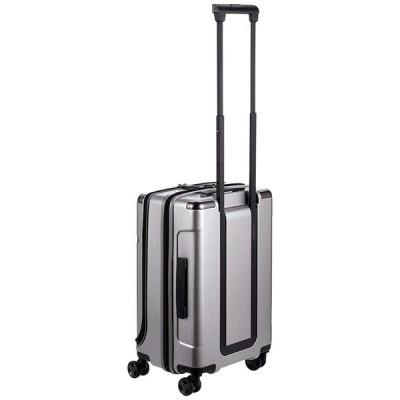 サムソナイト スーツケース Evoa エヴォア スピナー55 フロントポケット 機内持込可 機内持込可 33L 55cm 3.7kg DC0