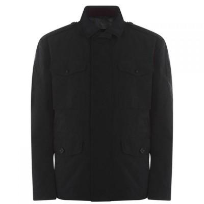 ヒューゴ ボス Boss メンズ ジャケット ソフトシェルジャケット アウター Hugo Colano Softshell Jacket Navy