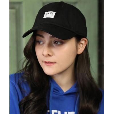 CORPUS TOKYO / 【CONVERSE/コンバース】ALL STAR コットンベースボールキャップ WOMEN 帽子 > キャップ