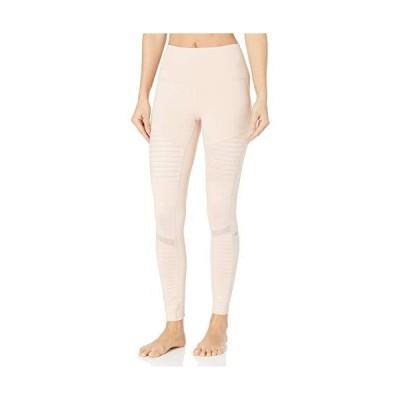 Alo Yoga PANTS レディース US サイズ: Large 28 カラー: オレンジ