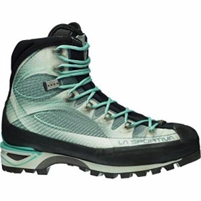 海外正規品 並行輸入品 アメリカ直輸入 La Sportiva Trango Cube GTX Women's Hiking Shoe, Light G