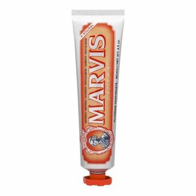 マルヴィス ジンジャーミント 歯磨き粉  85ml