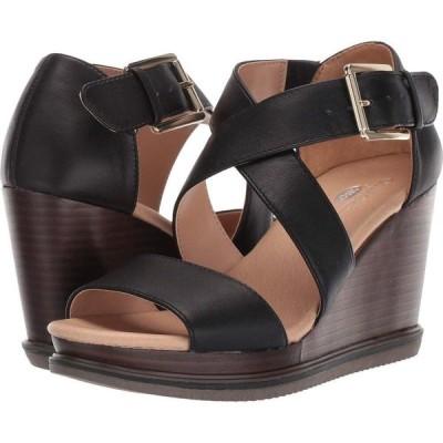 ドクター ショール Dr. Scholl's レディース サンダル・ミュール シューズ・靴 Sweet Escape - Original Collection Black