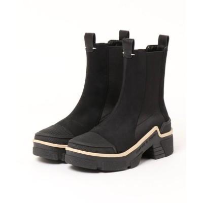 ブーツ プルオン アンクルブーツ / Pull-On Ankle Boots