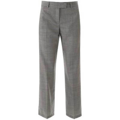 A.P.C/アー ペー セー ドレスパンツ ANTHRACITE A.p.c. cece trousers レディース WVAXK F08274 ik