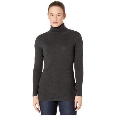 スマートウール レディース ニット・セーター アウター Spruce Creek Tunic Sweater