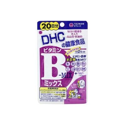 DHCビタミンBミックス20日分40粒