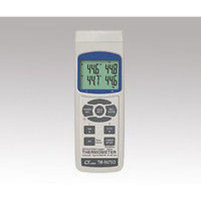 マザーツールマザーツール(Mother Tool) データロガー温度計(4チャンネル)用 USBケーブル 1個 1-1450-16(直送品)