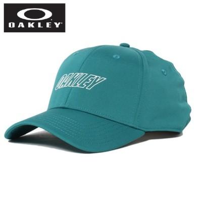 オークリー キャップ 帽子 メンズ レディース 6PANELOAKLEYWAVEDHAT パネルオークリーウェーブダート 912114-9PE OAKLEY