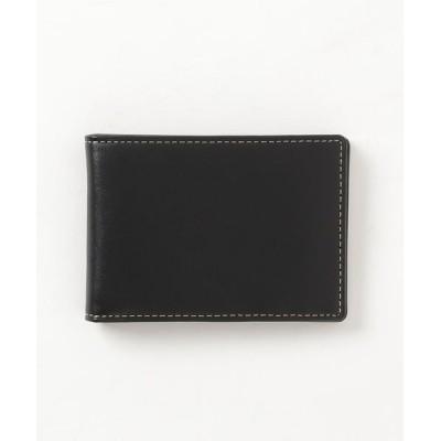 LOWARD / ピーアイディー【PID】スムース革カードケース MEN 財布/小物 > カードケース
