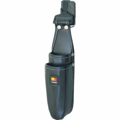 タジマ 着脱式工具差し 2本差し圧着ペンチ用 (1個) 品番:SFKSN-P2CR
