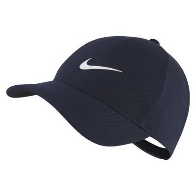 ナイキ キャップ YTH DRI-FIT LSR IV W ショート AV6953 451 帽子 : ブラック NIKE