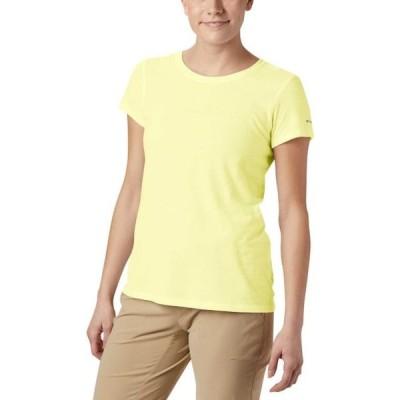 レディース 衣類 トップス Columbia Women's Solar Shield T-Shirt Tシャツ